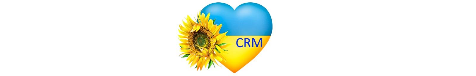 Битрикс24 стал одной из самых распространенных CRM в Украине