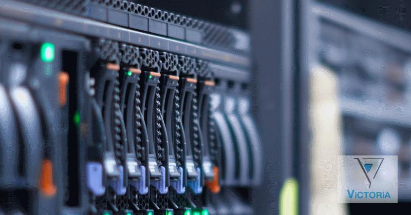 Обираємо дискову систему для швидкої роботи 1С:Підприємство