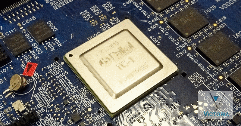 Обираємо процесор для швидкої роботи 1С